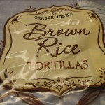 Trader Joes Brown Rice Tortillas