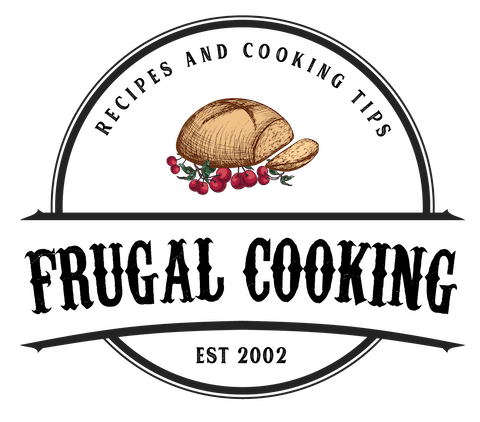Frugal Cooking Logo